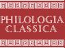 Philologia Classica